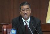 رئیس مجلس افغانستان:تقویت روابط منطقهای زمینه مبارزه با تروریسم است