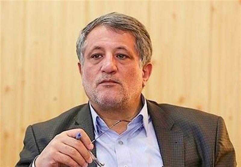 نامه محسن هاشمی به روحانی درباره مترو؛ احتمال بحرانیتر شدن ترافیک و آلودگی هوای تهران