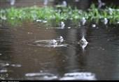 آخرین وضعیت بارشهای ایران/ادامه پاییز پربارش تر از وضعیت نرمال+جدول