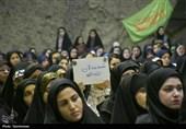 اهواز| نهمین یادواره شهدای گمنام دانشگاه آزاد اهواز به روایت تصاویر