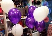 تبدیل جشنها به وحشت؛ هشدار درباره استفاده ازگازهای غیرمجاز در بادکنکها