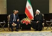 روحانی: همکاریهای ایران و روسیه برای حل بحران سوریه ادامه یابد