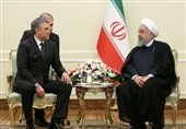 Iran-Russia Cooperation on Syria Should Continue: President Rouhani