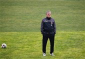 برانکو ایوانکوویچ: من، بازیکنان و هواداران پرسپولیس از تیم ملی حمایت میکنیم/ نمیدانم طارمی چه گفته است