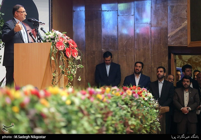 مراسم تودیع و معارفه رئیس سازمان حج و زیارت