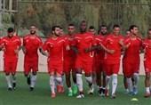 اعلام زمان بازی ایران و فلسطین در دوحه و سفر عراق به قطر