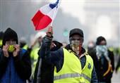 فرانسه حضور پلیس نامحسوس در اعتراضات را تکذیب کرد