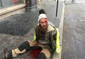 درگیری پلیس با جلیقه زردها در پاریس 30 زخمی بر جای گذاشت