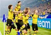 فوتبال جهان| پیروزی بایرن مونیخ و دورتموند در شب دربیهای بوندسلیگا