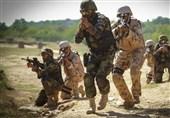 4 نظامی پاکستان بر اثر حمله شبه نظامیان کشته شدند