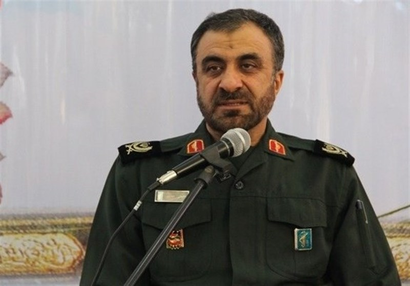 معاون سازمان پدافند غیرعامل: دشمن برای مقابله با حرکت بزرگ اربعین حسینی، داعش را به راه انداخت