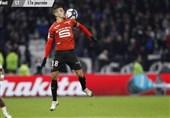 فوتبال جهان| آمیا در حضور 62 دقیقهای قدوس با پیروزی آشتی کرد