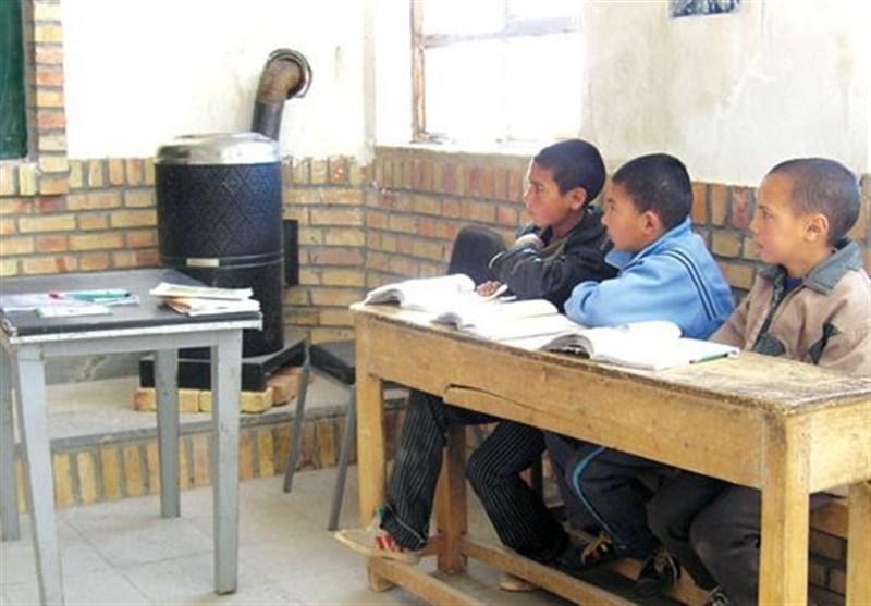 اعلام آمادگی برای رفع 100درصدی مشکل بخاریهای فرسوده مدارس در 2 سال