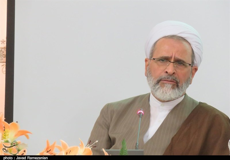 President of Iranian Seminaries Sends Letter to Int'l Religious Leaders