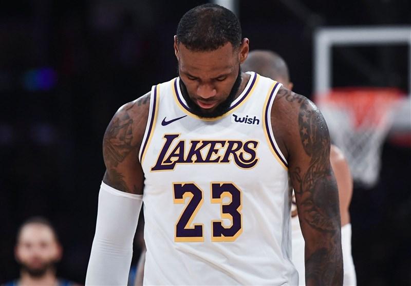 شکایت یک عکاس از فوقستاره NBA