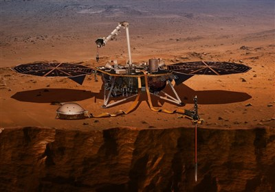 NASA's Rover Sends First Audio Recording from Mars (+Video)