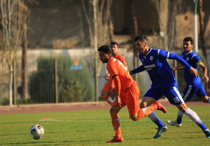 لیگ دسته اول فوتبال| پایان هفته نخست با شکست خانگی استقلال خوزستان