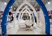 """افزایش 30 درصدی تولیدکنندگان ایرانی در نمایشگاه """"ایران هلث"""""""