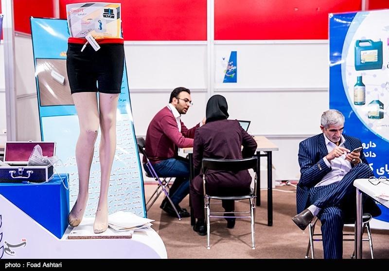 تجهیزات پزشکی بیکیفیت مجوز نمیگیرند/رونمایی از 23 محصول جدید ساخت ایران