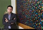 هادی مظفری: رابطه قطع شده بین هنرهای تجسمی و بازار را برقرار میکنیم/نمایش هنر 40ساله انقلاب در پلاک 40