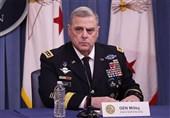 ژنرال ارشد آمریکایی: در برابر ایران باید از گزینههای غیرنظامی استفاده کنیم