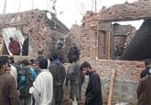 کشمیر میں بھارتی فورسز کا سرچ آپریشن، تین کشمیری شہید