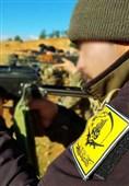 تمرین نظامی رزمندگان فاطمیون در سوریه + عکس و فیلم