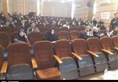 کردستان  تجلیل از دانشجویانی که تریبونی برای سخنرانی نداشتند