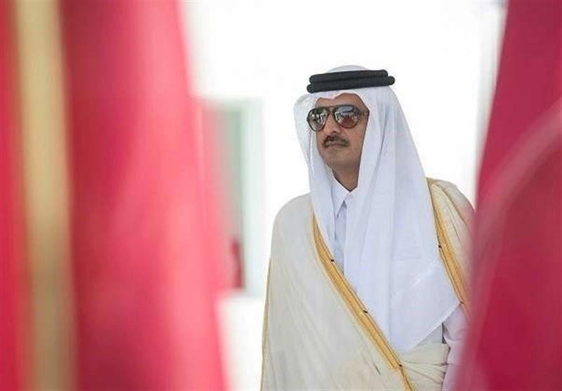 الدوحة ترد على أول تعلیق على تغیّب أمیر قطر عن قمة الریاض