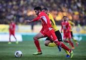 لیگ برتر فوتبال| تساوی سپاهان و پرسپولیس با دو اخراجی؛ شکستناپذیرها، شکست ناپذیر ماندند