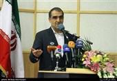 وزیر بهداشت در کرمان: خدمت به مردم کوبندهترین پاسخ به اقدامات دشمنان نظام است