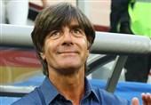 فوتبال جهان| یواخیم لو: مربیگری در رئال مادرید جالب است