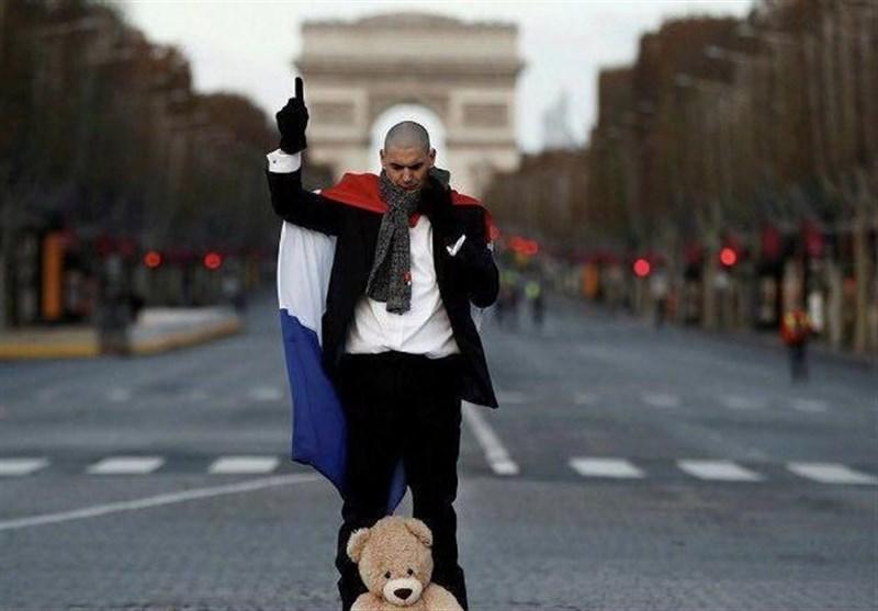 پندهایی از گردشگری فرانسه با چاشنی اعتراضات / چرا بیمه کنسلی سفر برای ایرانیان وجود ندارد