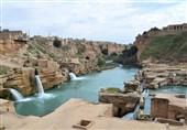 خطری که دهمین اثر ایران در میراث جهانی یونسکو را تهدید میکند/ آسیب به آبشارهای 2500ساله