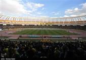 افتتاح یک پروژه کوچک در اصفهان در شأن وزیر ورزش نبود