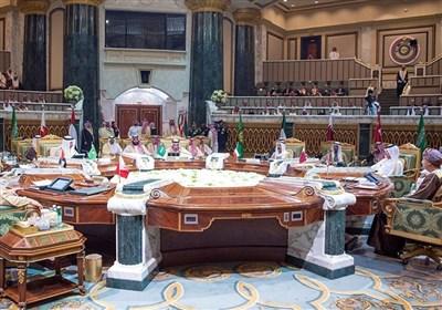نشست ناقص و بیحاصل ریاض؛ شورای همکاری خلیج فارس در حالت احتضار