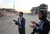 روایت «مردمان نیمهجان» از زندگی در پایتخت داعش