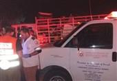 """اصابة 9 مستوطنین صهاینة فی عملیة إطلاق نار قرب مستوطنة """"عوفرا"""" شرق رام الله"""