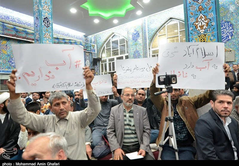 قزوین| قرارگاه مطالبه گری آدینه ظهور با هدف شناسایی و بیان مطالبات مردمی راه اندازی میشود