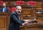 ائتلاف پاشینیان اکثریت آراء را در انتخابات پارلمانی ارمنستان بهدست آورد