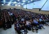 برگزاری ویژه برنامه روز دانشجو در دانشگاه امیرکبیر