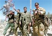 گزارش تسنیم|شرق فرات و سیاست آکپارتی