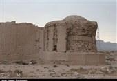 اردبیل|بقایای قلعه باستانی «یل سویی» گرمی به سایت گردشگری تبدیل میشود