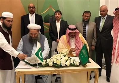 پاک سعودی معاہدہ، حج کوٹہ میں 5 ہزار افراد کا اضافہ