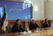 روحانی: تفکیک وزارتخانهها را ضروری میدانم