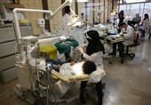 افزایش اعزام پزشکان متخصص به شهرستانهای استان کرمانشاه؛ 65 پزشک متخصص اعزام شدند