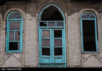 گزارش ویدئویی| تخریب ابنیه تاریخی کاشان در غفلت مسئولان / وقتی میراث فرهنگی همتی برای حفظ بناهای تاریخی ندارد
