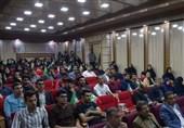 فعالان کانونهای دانشجویی و فرهنگی دانشگاه آزاد بوشهر قدردانی شد