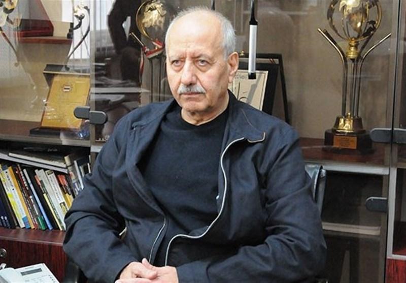 محمود آرینخو: رئیس بعدی فدراسیون کاراته انتخاب و تنها نمایش آن باقی مانده است/ مشکل کاراته ترجیح منافع شخصی به جمعی است