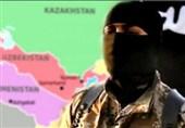 کشورهای آسیای مرکزی در شاخص جهانی تروریسم